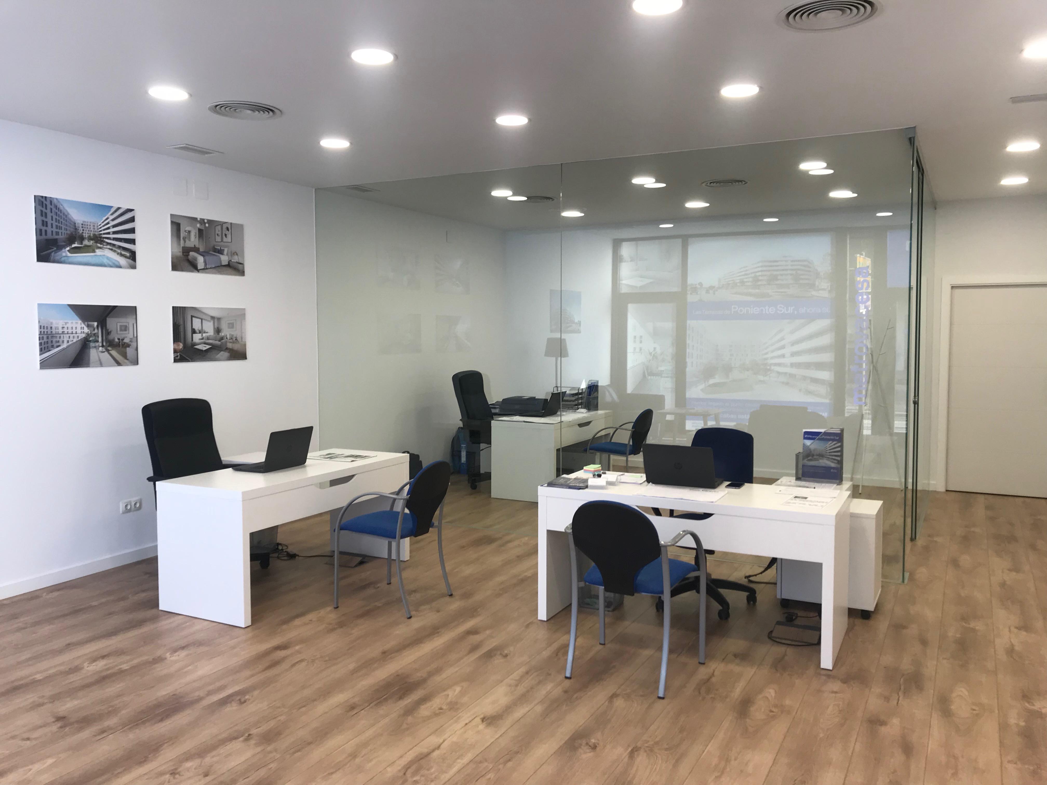 Oficinas de Córdoba